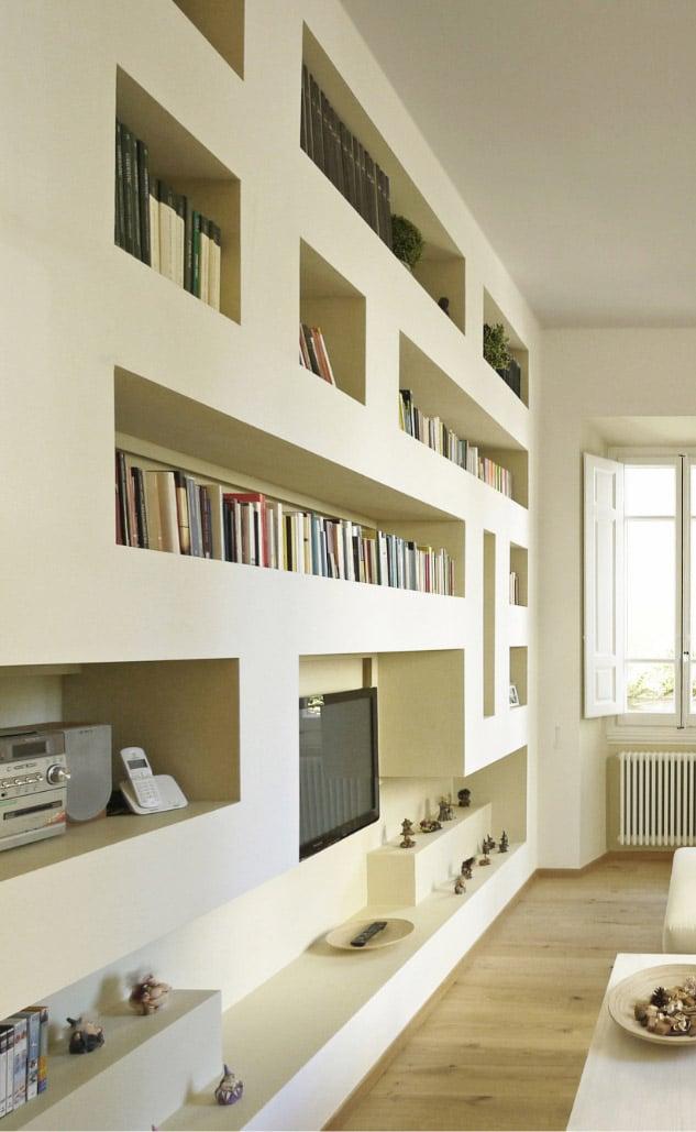 Studio Architettura Milano Monza - Interior Design Milano Monza