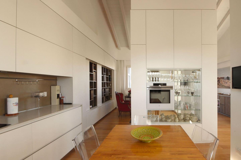Architettura d'Interni Milano - Casa Design Moderno Milano | JFD