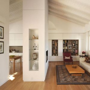 Interior Design Sartoriale: i dettagli della casa studiati su misura