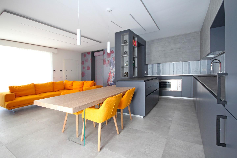 Loredana | Design Supervision