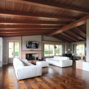 Ristrutturazione Villa Moderna Anni 70   JFD