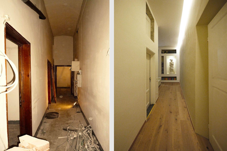 7a_ristrutturazione-corridoio-illuminazione-led-parquet