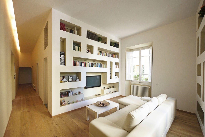 9-living-libreria-cartongesso-firenze