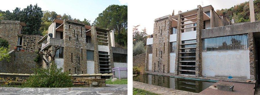 Casa-studio_di_Leonardo_Ricci