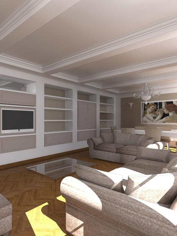 Ristrutturare casa Monza Brianza – Arredare Casa Monza Brianza | JFD