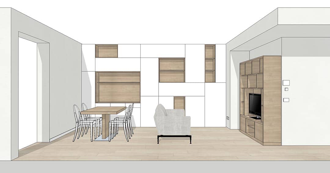 Silvia | Consulenza Design