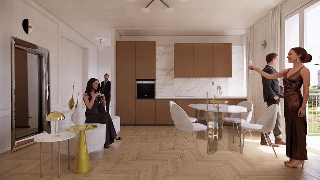 Stefania | Consulenza Design