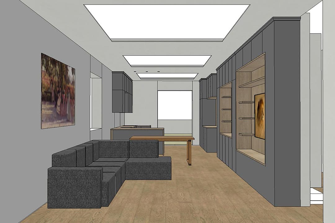 Luca | Consulenza Design