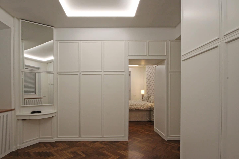 Progettazione Villa Moderna Anni 70 | JFD Milano