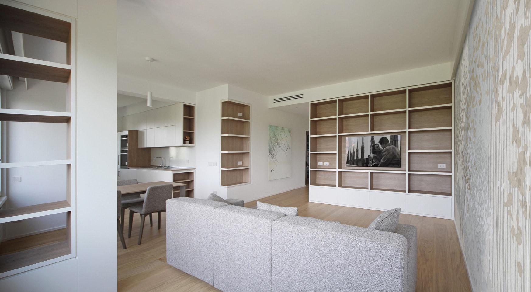 Luciano   Design Supervision