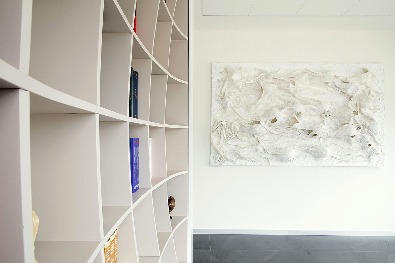 Soluzioni d'Arredo Architettura d'Interni Uffici Studi | JFD Milano Monza
