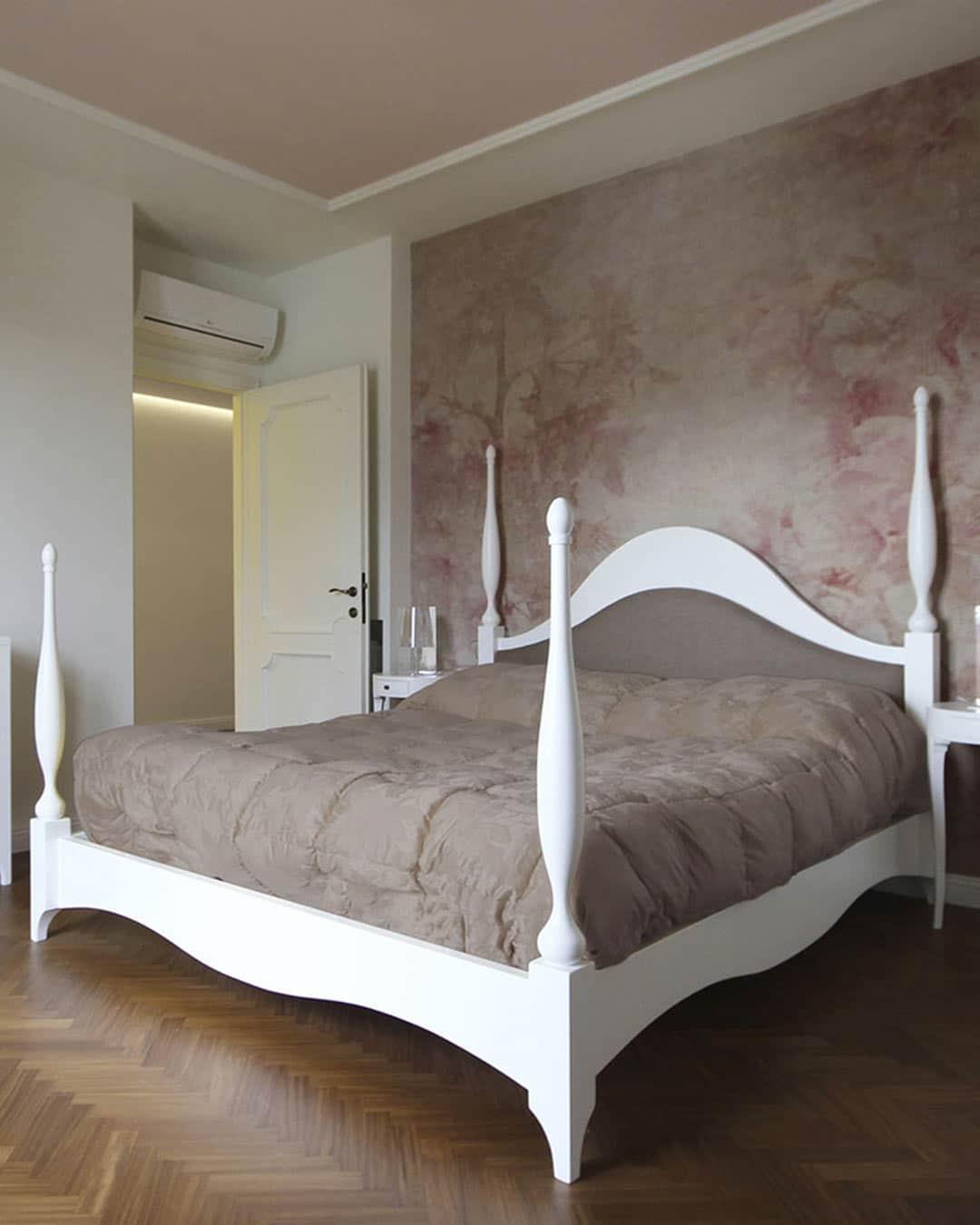Camera da letto Classica Moderna Design d'Interni | JFD Milano Monza