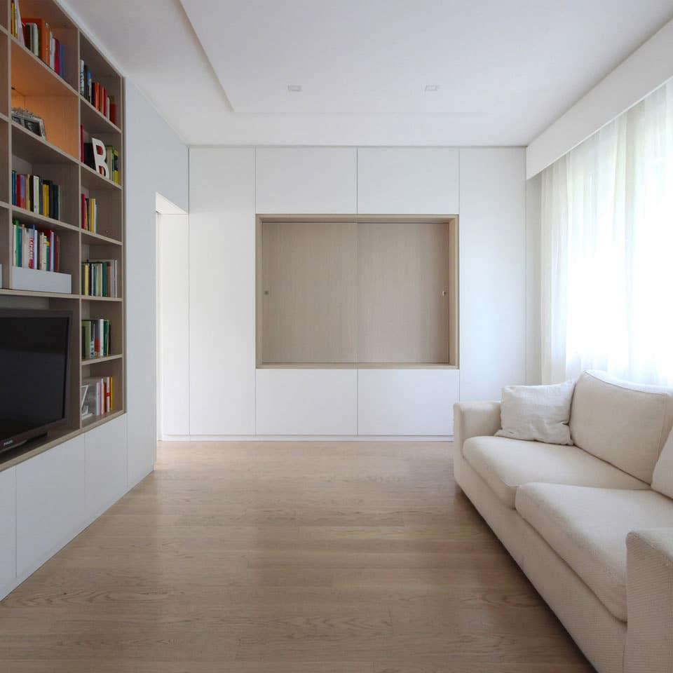 Ristrutturare Casa Monza Brianza - Progetto Casa Monza Brianza | JFD