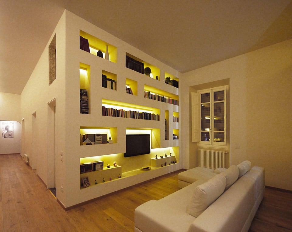 Studio Architettura Monza Brianza | Interior Design Monza Brianza | JFD