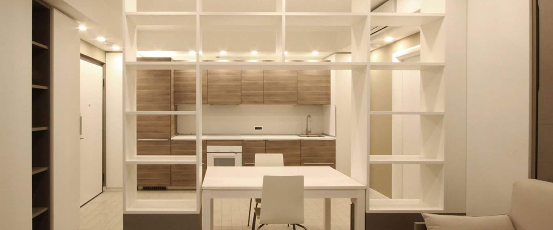 Ristrutturare Casa Milano – Arredare Casa Milano | JFD Architetto Milano