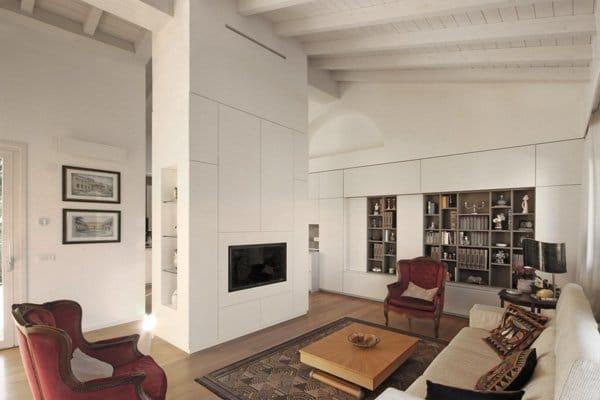Architetto Milano – Interior Design Milano | Juri Favilli Design
